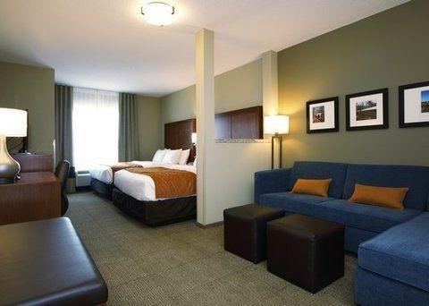 фото Comfort Inn & Suites 645293148