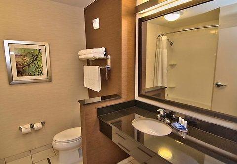 фото Fairfield Inn & Suites Towanda Wysox 645352810