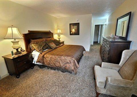 фото Americas Best Value Inn Escanaba 645428191