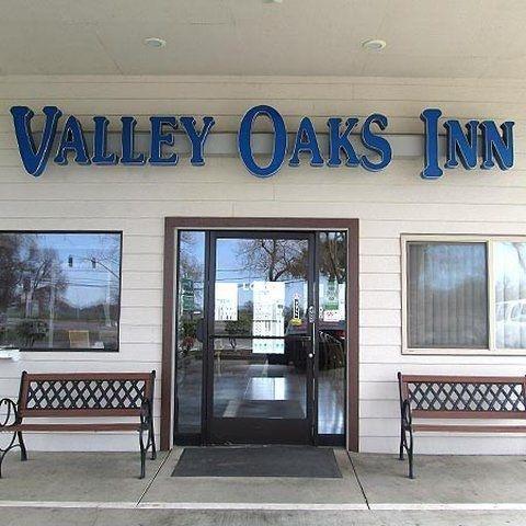 фото Valley Oaks Inn Woodland 645461885