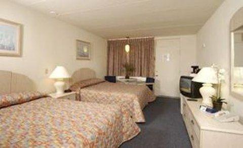 фото Daytona Inn And Suites 645656855