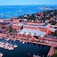 фото Newport Rhode Island Marriott Hotel 646353111