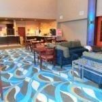 фото Comfort Suites Waco 647957073