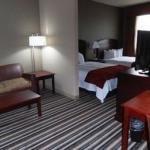 фото Comfort Suites Waco 647957075