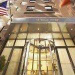 фото Wall Street District Hotel 647976311