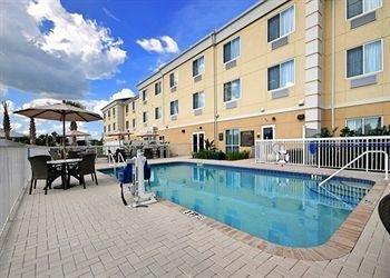 фото Comfort Suites Sarasota 652438026