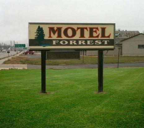 фото Motel Forrest Rockville 652465709