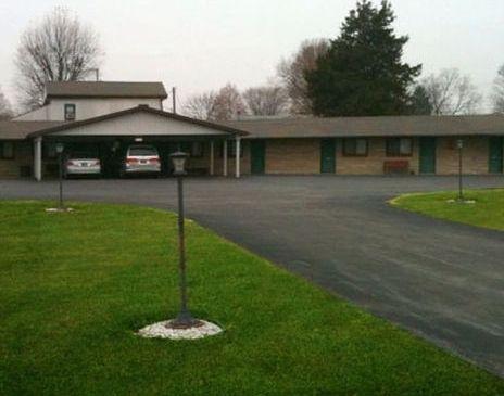 фото Motel Forrest Rockville 652465711