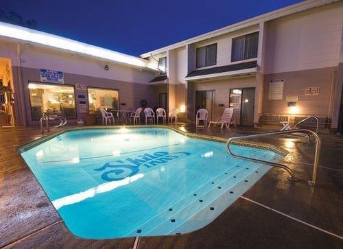 фото Days Inn & Suites Kanab 652493581