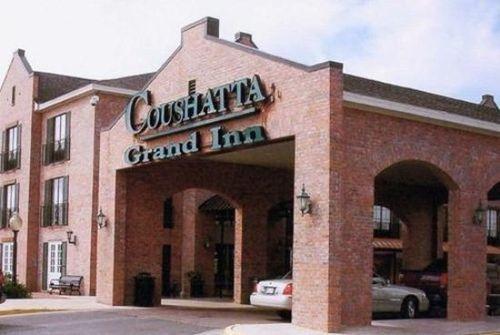 фото Inn at Coushatta 652511117