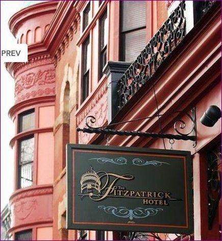 фото The Fitzpatrick Hotel 653029933