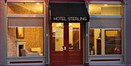 фото Hotel Sterling 653035954