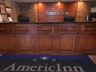 фото AmericInn Lodge & Suites Muscatine 653065203
