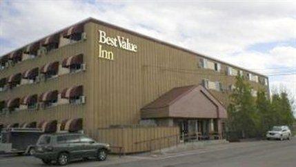 фото Travelodge Fairbanks 654655487
