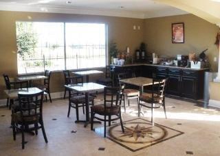 фото Econo Lodge Inn & Suites Baytown 655238184