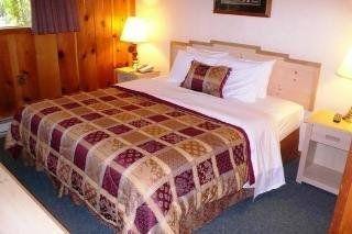 фото The Pines Resort At Bass Lake 655291598