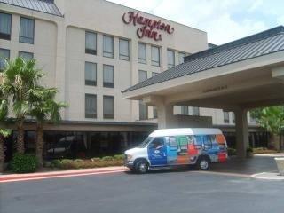 фото Hampton Inn Houston/Humble 655335448