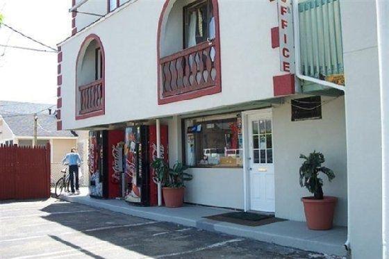 фото La Fontana Motel 656630237
