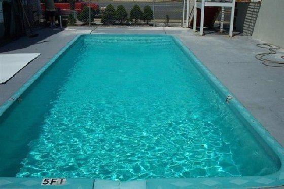 фото La Fontana Motel 656630240