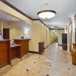 фото Holiday Inn Express Hotel & Suites Detroit - Farmington Hills 658900980