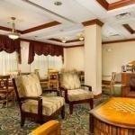 фото Holiday Inn Express Lenoir City 658922508