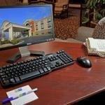 фото Holiday Inn Express East Greenbush - Albany Skyline 658923652