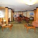 фото Fairfield Inn & Suites Indianapolis Northwest 658933461