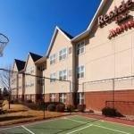 фото Residence Inn Longmont 658933634