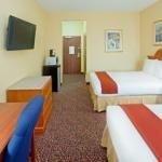 фото Fairfield Inn & Suites Houston Hobby Airport 658945668