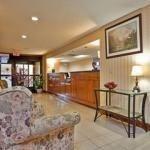 фото Holiday Inn Express Kernersville 658946382