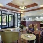 фото Red Roof Inn & Suites Savannah Airport 658998871