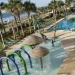 фото Hampton Inn  Suites Myrtle Beach Oceanfront 659021997