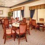 фото Comfort Inn Newport 659041613