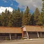 фото Canyon Lodge 659049417