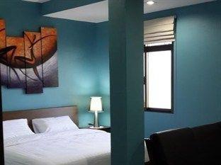 фото Pattaya Garden Apartments Boutique Hotel 661381771