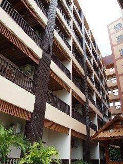 фото Grand Jasmine Resort 665800438