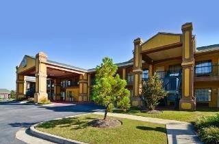 фото Best Western Hawkinsville Inn & Suites 665855166