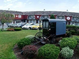 фото Best Western Intercourse Village Inn & Restaurant 665978020