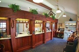 фото Best Western Intercourse Village Inn & Restaurant 665978021