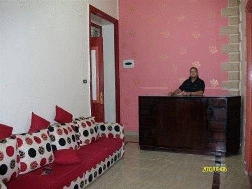 фото Hola Cairo Hostel 667864892