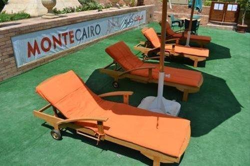 фото Monte Cairo Suites 667904775