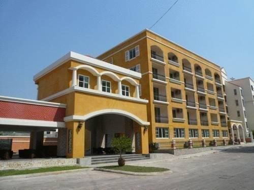 фото Sunsmile Resort Hotel 668330844