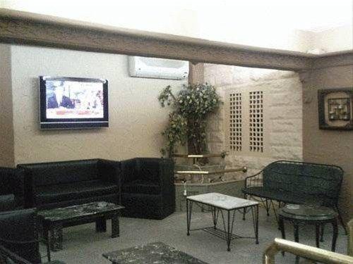 фото Oasis Hotel Heliopolis 668366721