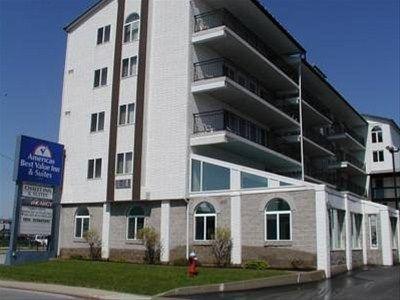фото Americas Best Value Chalet Inn 668395977