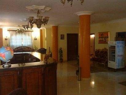 фото Pyramids Inn Motel 668466804