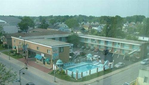 фото Olympia Motel 668513372