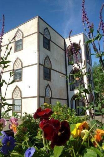 фото Abbey Archway Inn 668574394