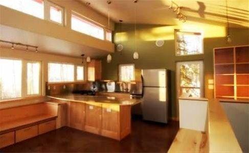 фото Fairbanks Red House 668574483