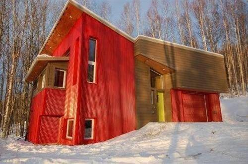 фото Fairbanks Red House 668574485