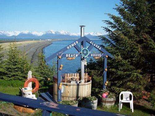 фото Alaska Beach House 668574491